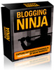 Thumbnail Blogging Ninja + MRR Licence