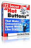 Thumbnail 22 Secret Hot Buttons +PLR Licence