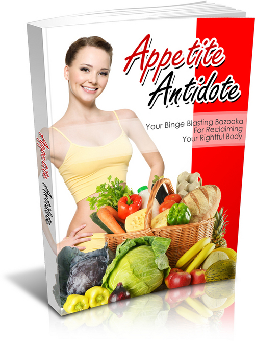 Product picture Appetit Andidote + mrr