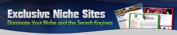 Product picture 10 Niche Sites v1, v2, v3 + MRR Licience