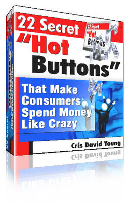 Product picture 22 Secret Hot Buttons +PLR Licence