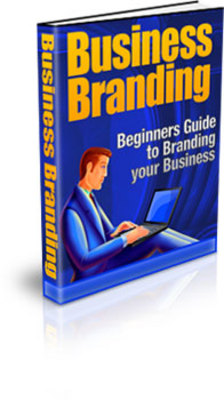 Product picture Business Branding + PLR Licence